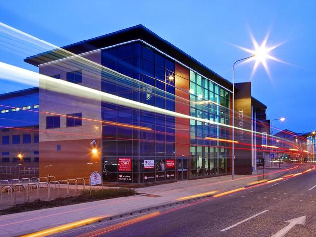 Hull College Energy & Climate Centre