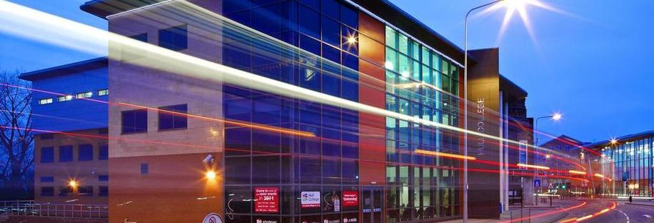 Energy & Climate Centre, Hull College