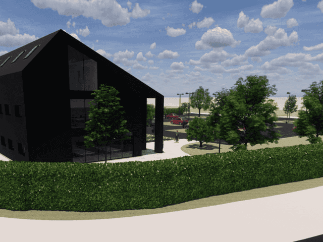 Stallingborough Interchange Regeneration Project