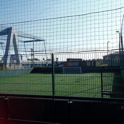 Goals Soccer Pitches