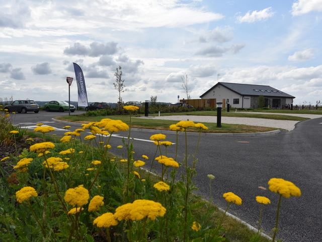 Waleswood Caravan & Camping Park Welcomes Their First Visitors