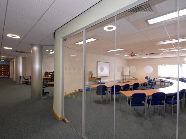 Learning Resource Centre Teaching Room