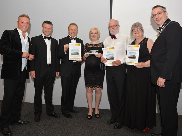 LABC Building Excellence Awards 2015 North and East Yorkshire Winners