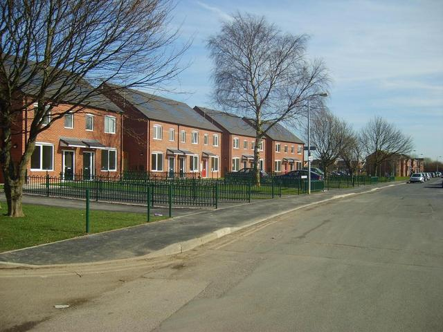 Woodlands Avenue Goole