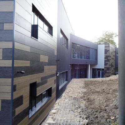 Craven College New Construction and Engineering Facilities
