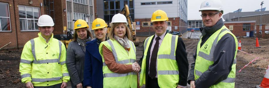 New £6m Art and Design Centre at the Grimsby Institute