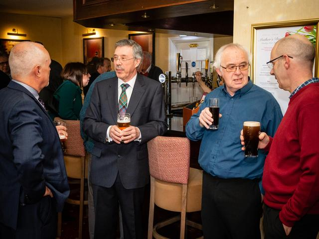 Long Service & Pensioners Dinner (9)