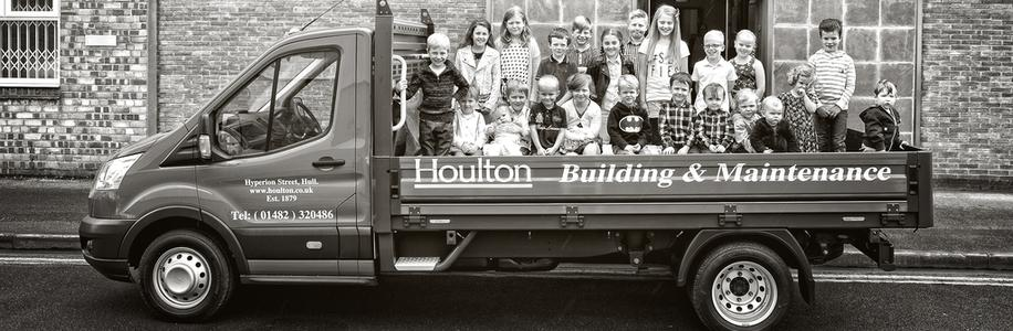 2014 - Celebrating 135 Years of Building