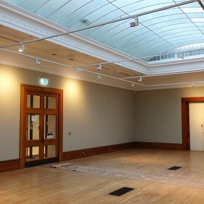 Ferens Gallery 5