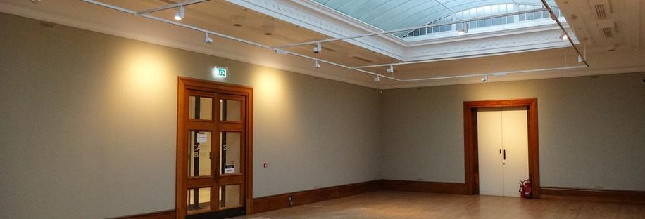 Ferens Art Gallery Refurbishment