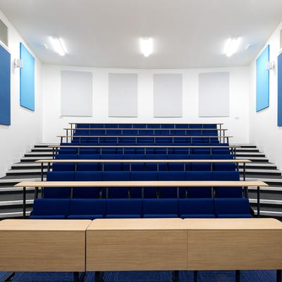 Chapeltown Academy Lecture Theatre