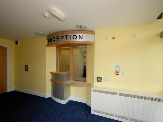 Willerby Carr Lane Primary School Reception