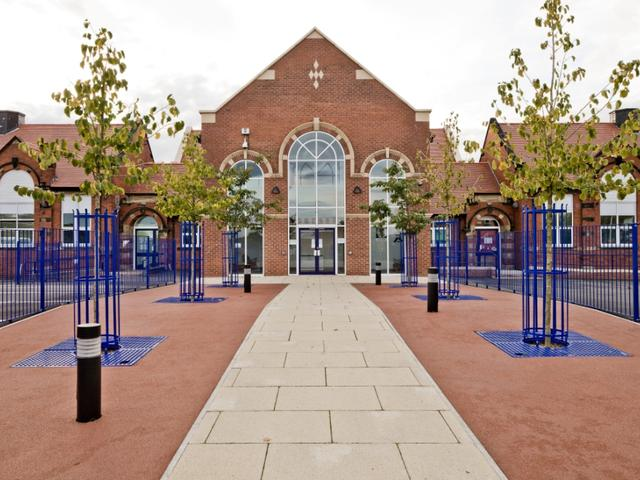 Carcroft Primary School - Doncaster
