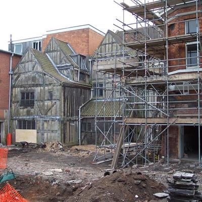 Low Petergate Redevelopment