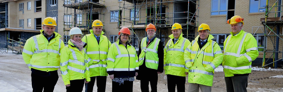 Extra Care Facility Beverley 'On Track For Summer'