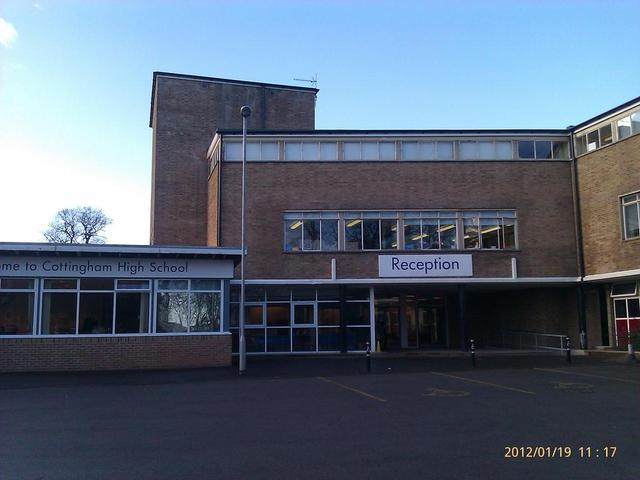 Cottingham School