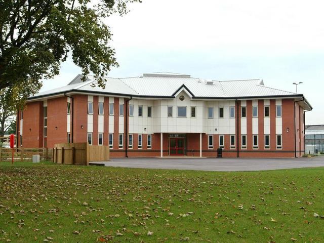 Hymers Junior School