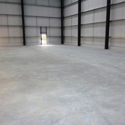 Microgard Extension Floor Slab