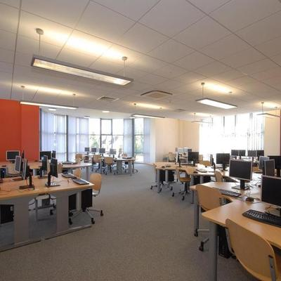 Learning Resource Centre Study Room