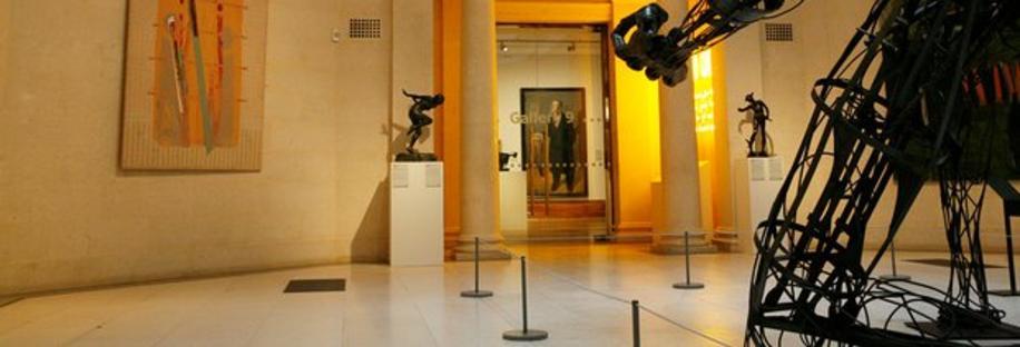 Ferens Art Gallery