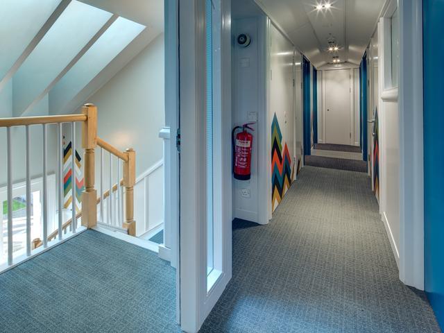 Taylor Court Student Accommodation University of Hull