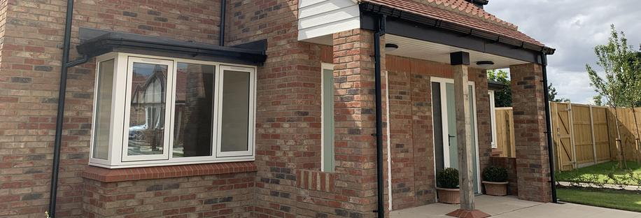 Dairy Close Housing Development for The Lords Feoffees, Bridlington
