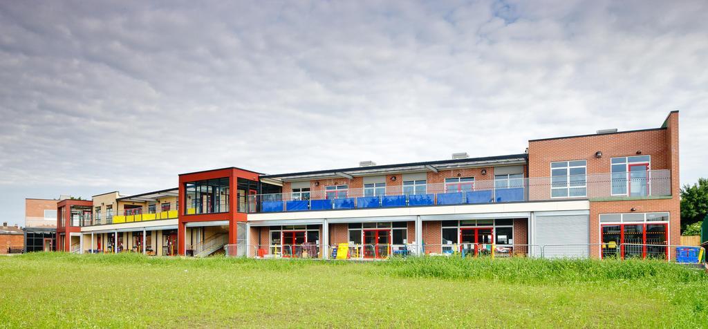 Primary School Plan Elevation : Edward heneage primary school grimsby quality