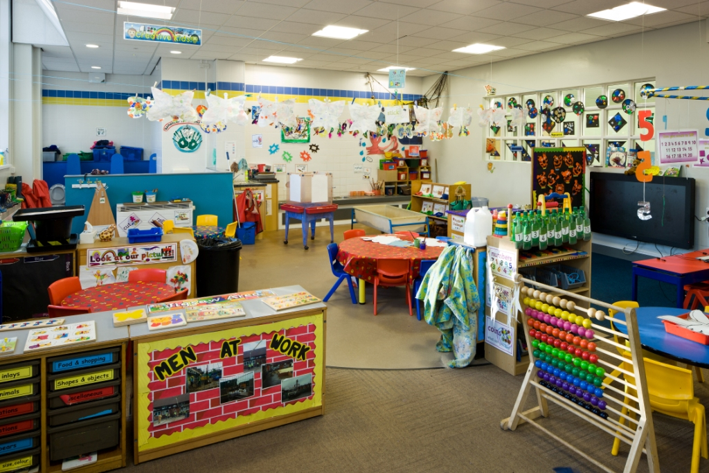 Classroom Decorations For Primary School ~ Carcroft primary school doncaster quality construction