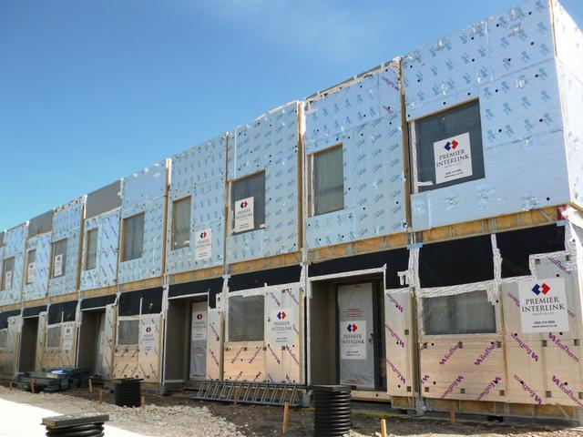 Goodwin Villa Place - Modular Buildings