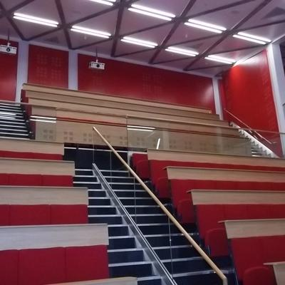 Applied Science Lecture Theatres