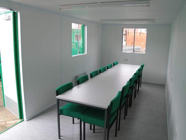 Site Meeting Room