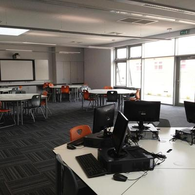 Holderness Learning Centre Media Studies