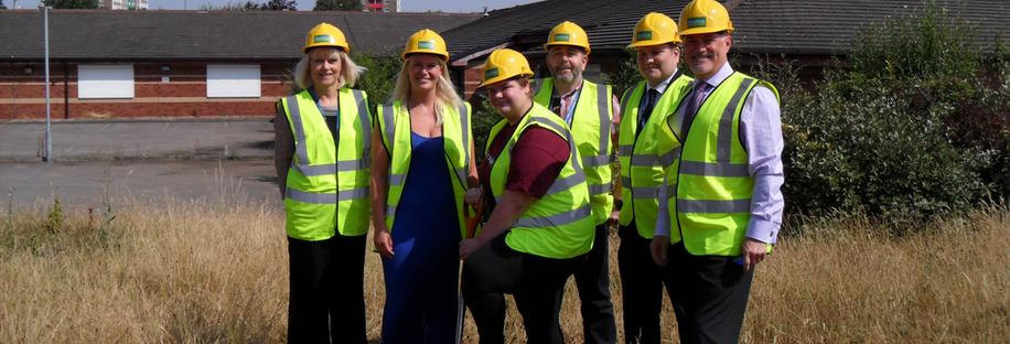 Houlton Secure Contract to Build New CAMHS Facility in Hull