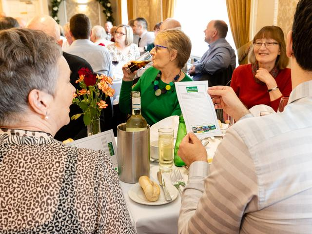 Long Service & Pensioners Dinner (1)