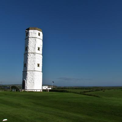 Flamborough Old Lighthouse