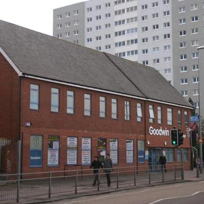 Goodwin Community College Anlaby Road