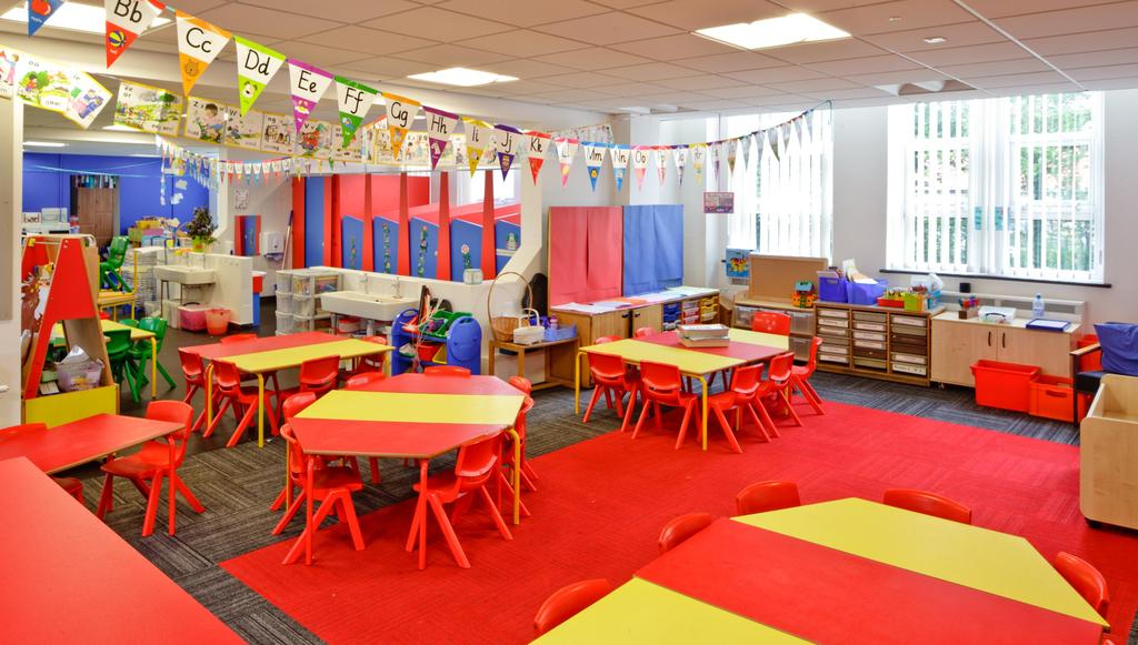 Classroom Decorations For Primary School ~ Owston primary school doncaster quality construction