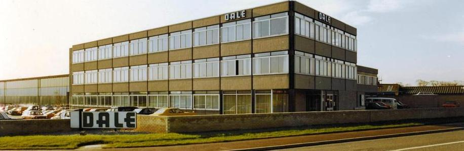 Dale Electric Offices