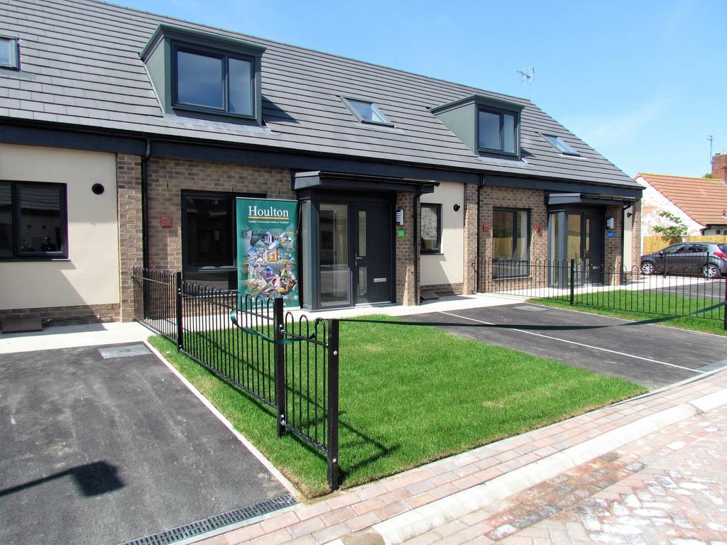 2019 LABC Finalist - Shannon Road Housing Scheme | Quality