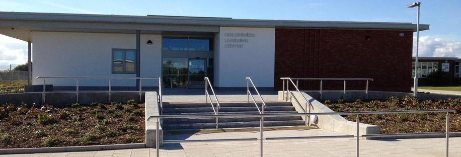 Holderness Learning Centre - Withernsea School