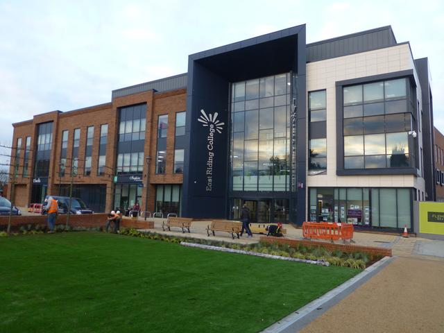 East Riding College - Beverley