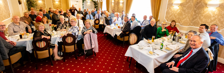 Long Service & Pensioners Dinner (30)
