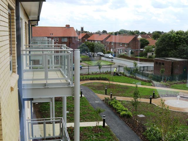 Extra Care Facility Beverley