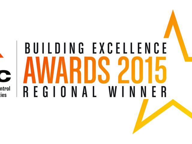 LABC Building Excellence Awards 2015 North and East Yorkshire
