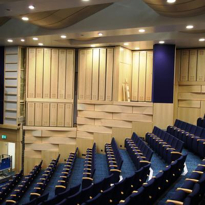 Middleton Hall Auditorium