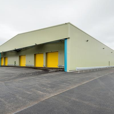 Swift Group New Manufacturing Facility