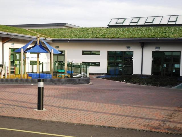 Hedon Inmans Green Roof