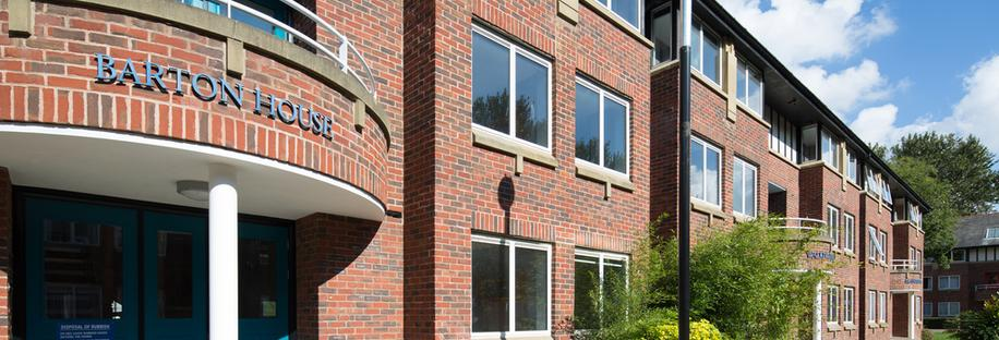 Taylor Court Student Accommodation - University of Hull