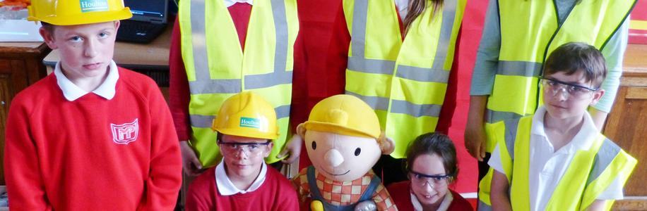 Marfleet Primary School Health & Safety Talk