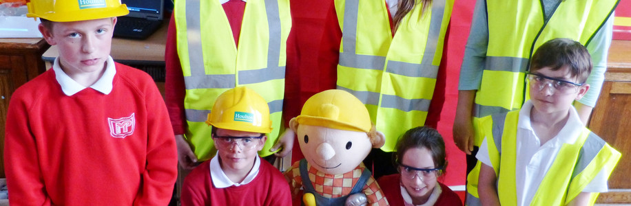School Health & Safety Building Talk